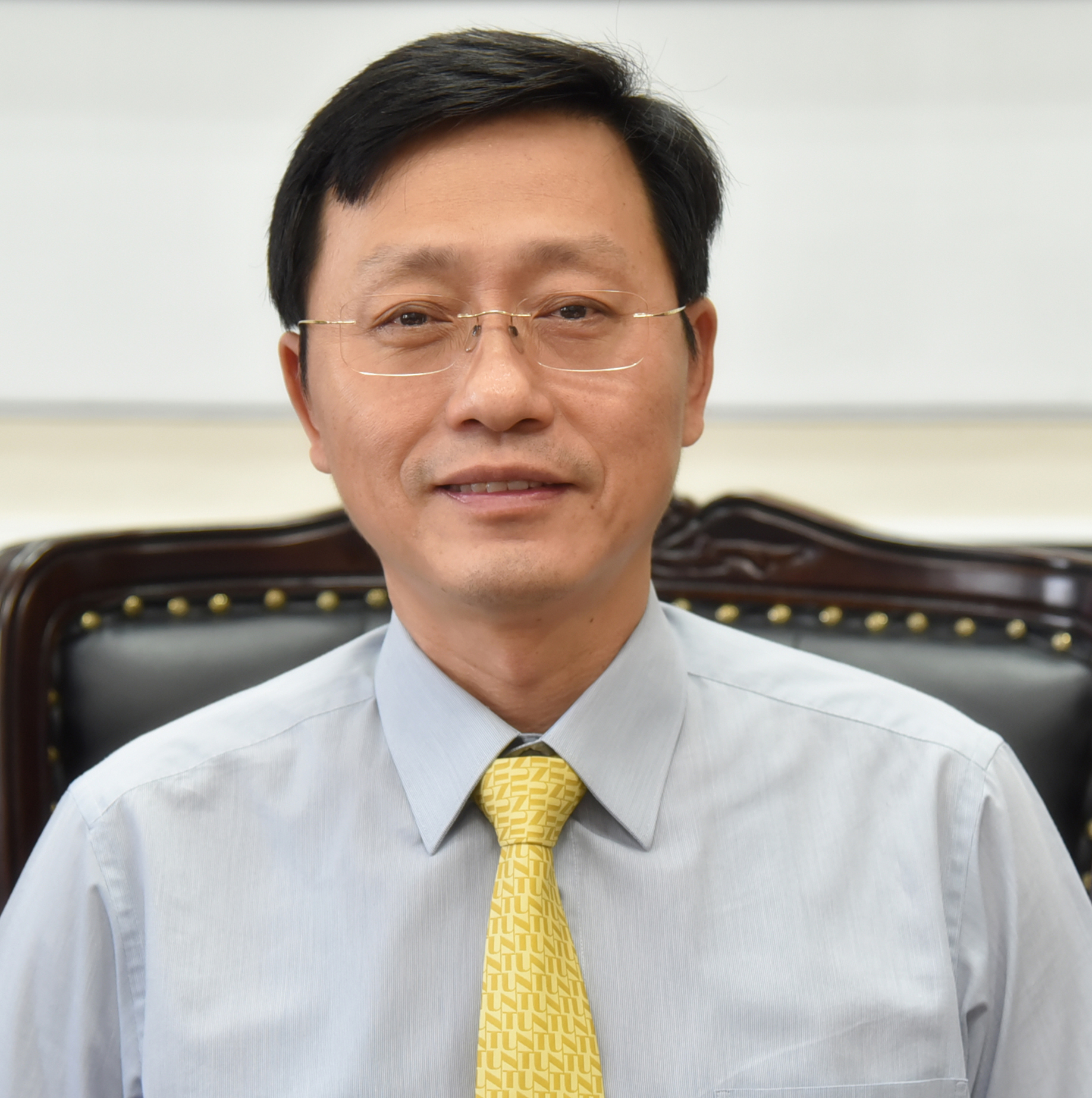 Dr. Tei-Wei Kuo